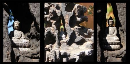 Caverna de Buda