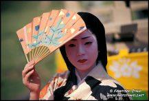 Geisha de Kyoto