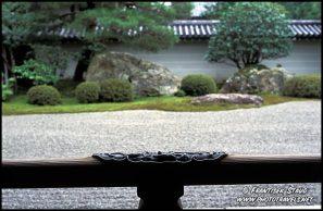 Nanzen-ji Jardim Zen