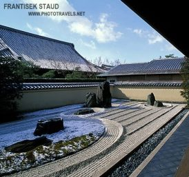 Ryogen-no Jardim Zen