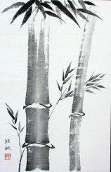sumie_bamboo