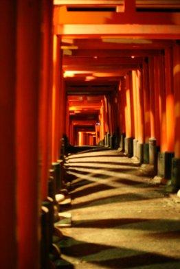 Fushimiinari shrine