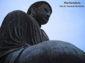 Great Buda en Kamakura