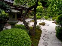 Jardim Japonês em Mayama
