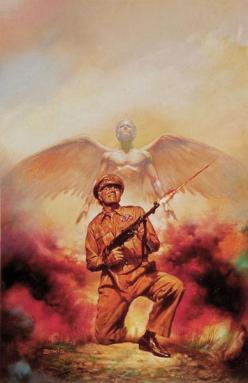 general zepped an angel.JPG