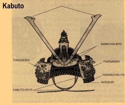 Kabuto 3