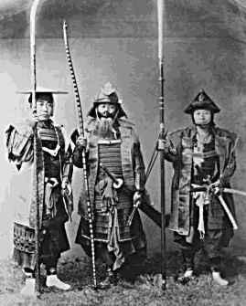 samurais_erafeudal