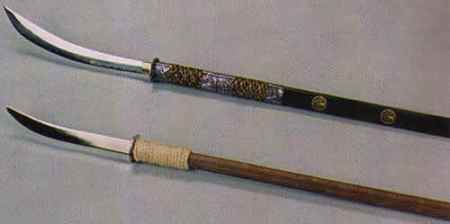 spears_naginata