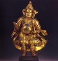 Tibet - Virupaksa - séc XV