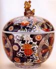 Japão - Estilo Emary - Periodo Edo - séc XVII