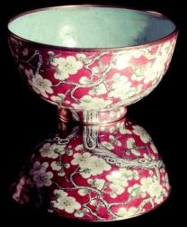 China - Dinastia Qing - 1662/1722