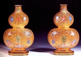 China - Dinastia Qing - 1736