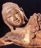 Burma (Myanmar) - Buda - séc XVIII