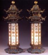 China - Dinastia Qing - séc XVIII
