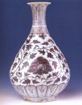 China - Dinastia Ming - séc XIV