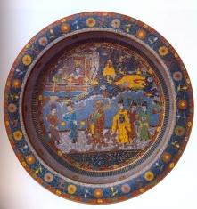 China - Dinastia Ming - séc XVI