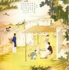 China - séc XVII
