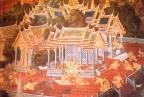 Thailand (Bankok) - Dinastia Chakri Séc XIX