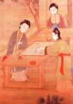China - Dinastia Qing - séc XIX