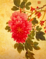 China - Artista: Jiang Yu (1774/?) - Dinastia Qing