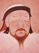 China - Dinastia Yuan - (1279/1368) Kublai Khan
