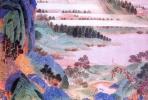 China - Artista: Chiu Ying (1494/1552) - Dinastia Ming
