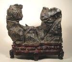M12 Lingbi Stone39x38x23cm