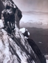 Bob e Ira Spring - 1952 - Washington - Muralha de pedra acima do mundo