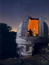 Jim Richardson - 2008 - Califórnia - Contando estrelas nolaboratório de Mt. Wilson