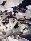 Carsten Peter - 2008 - México - Caverna dos cristais gigantes em Chihuahua