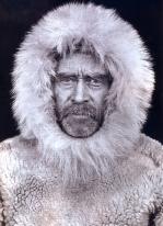 Expedição Ártica Pery - 1909 - Retrato de um explorador (Robert E. Peary)