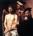08 (1606, Ecce Homo, byCaravaggio)