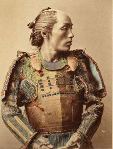 3- Samurai, Real photo samurai, Budo, Bushido, samurai galery, iaido