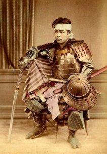 2-Samurai, Real photo samurai, Budo, Bushido, samurai galery, iaido