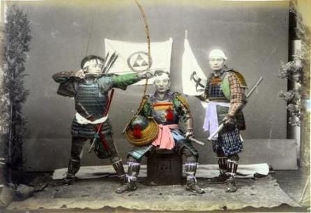 4-Samurai, Real photo samurai, Budo, Bushido, samurai galery, iaido