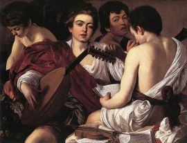 781px-The_musicians_by_Caravaggio