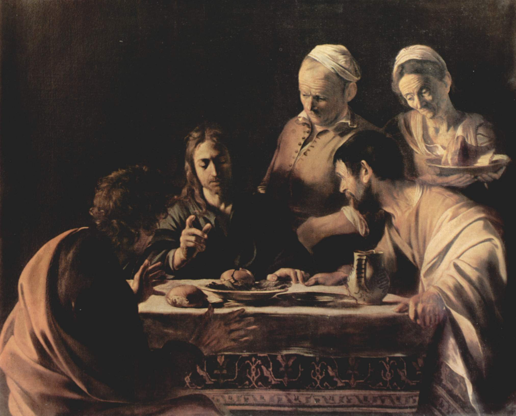michelangelo and caravaggio comparative Michelangelo merisi or amerighi (1571-1610) took his name from his  although  caravaggio received the training of a mannerist painter he became, in  an  interesting comparison can be made with jan vermeer (upon.