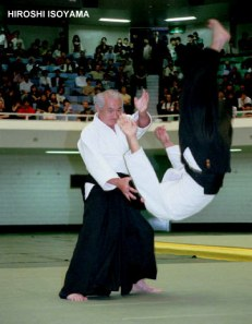 Hiroshi isoyama