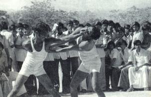 Kalari 501