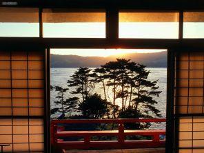 Ilha de Kinkazan - Japão