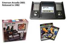 29 Emerson Arcadia 2001