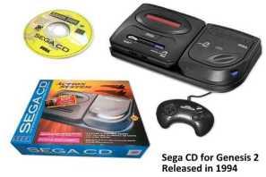 47 Sega CD 2
