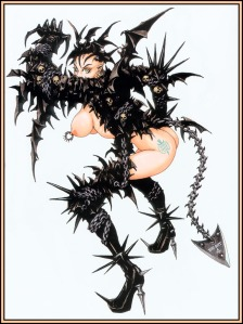 Nirasawa_Yasushi-Chameleon04-Bat_Suit-D50