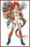 Nirasawa_Yasushi-Chameleon40-Poison-Element_Nina-D50
