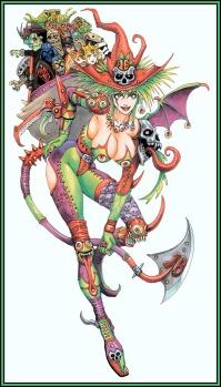 Nirasawa_Yasushi-Chameleon44-Naughty-Witch_Nina-D50