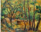 cezanne-millstone-and-cistern