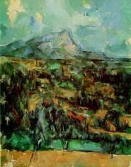 Cezanne_Mont_Sainte-Victoire_1904-6