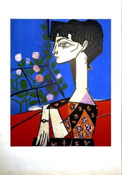 10559-119--pablo-picasso-portrait-of-jacqueline-lithograph