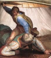 14164-david-and-goliath-michelangelo-buonarroti