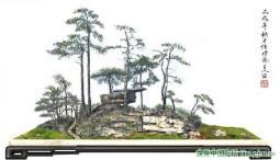 Beijing Bonsai tree